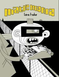 Matjemania - Lars Fiske | Inprintwriters.org