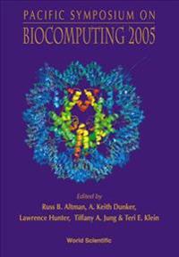 Pacific Symposium on Biocomputing 2005