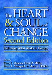 The Heart and Soul of Change