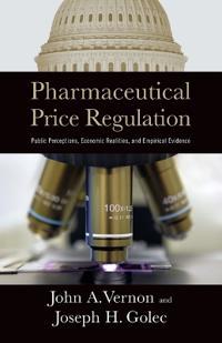 Pharmaceutical Price Regulation