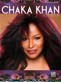 The Chaka Khan Songbook: Piano/Vocal/Guitar