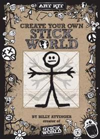 Create Your Own Stick World Kit