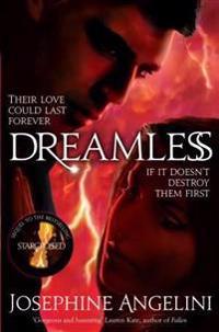 Starcrossed 2: Dreamless