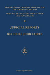 Judicial Reports