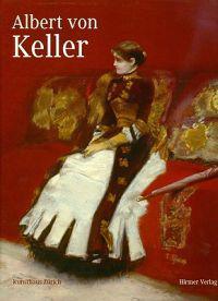 Albert Von Keller: Salons, Seancen, Secession