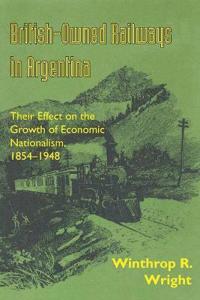 British-Owned Railways in Argentina