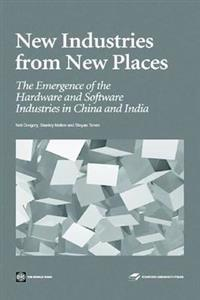 New Industries from New Places