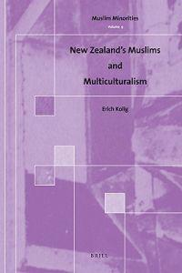 New Zealand's Muslims and Multiculturalism