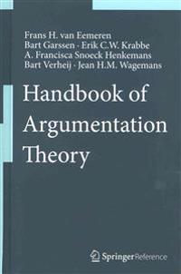 topical themes in argumentation theory van eemeren frans h garssen bart