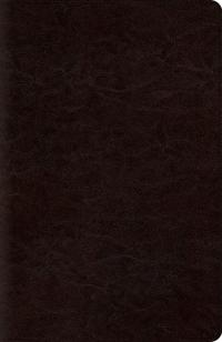 New Classic Reference Bible-ESV