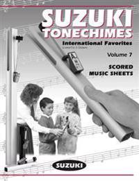 Suzuki Tonechimes, Vol 7: Ringing Bells in Education!