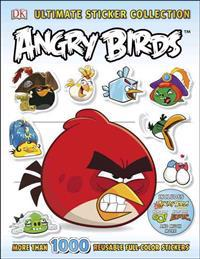 Ultimate Sticker Collection: Angry Birds