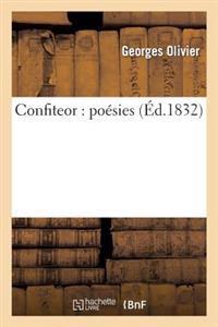 Confiteor: Poesies