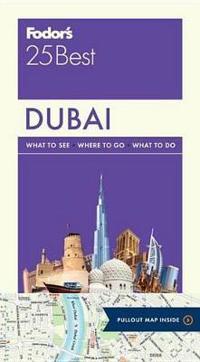Fodor's Dubai 25 Best