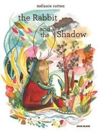 Rabbit and the shadow