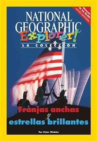 Franjas anchas y estrellas brillantes / Broad Stripes and Bright Stars