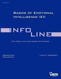 Basics of Emotional Intelligence