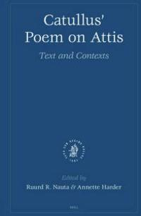 Catullus' Poem On Attis
