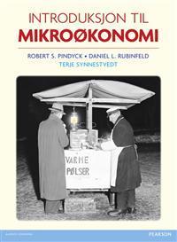 Introduksjon Til Mikrookonomi