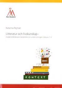Litteratur och livskunskap