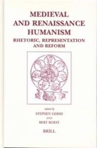 Medieval and Renaissance Humanism