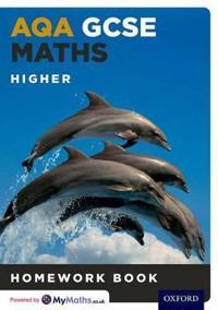 Aqa gcse maths higher homework book