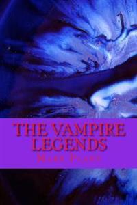 The Vampire Legends