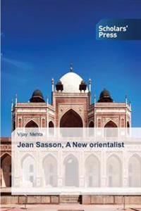 Jean Sasson, a New Orientalist