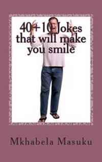 40+10 Jokes That Will Make You Smile