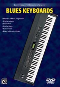 Blues Keyboards, Steps 1 & 2