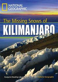 The Missing Snows of Killimanjaro
