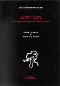 Gilgames Et LA Mort