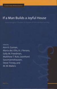 If a Man Builds a Joyful House