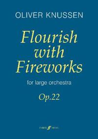 Flourish with Fireworks: Full Score