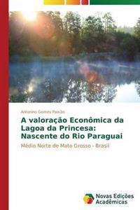 A Valoracao Economica Da Lagoa Da Princesa