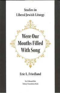 Were Our Mouths Filled With Song