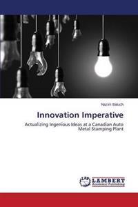 Innovation Imperative