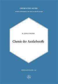 Chemie Der Azofarbstoffe