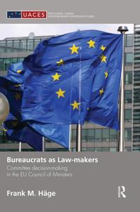 Bureaucrats As Law-Makers