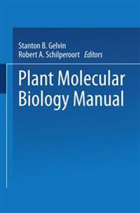 Plant Molecular Biology Manual