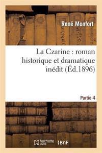 La Czarine