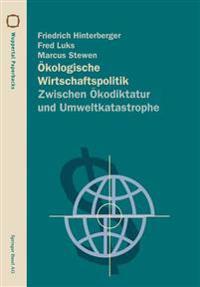Ökologische Wirtschaftspolitik