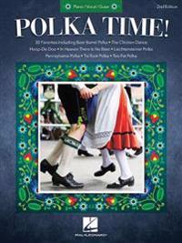 Polka Time!