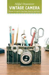 Artful Organizer - Vintage Camera