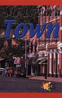 My Life in a Town - Elizabeth Kernan - böcker (9780823981090)     Bokhandel