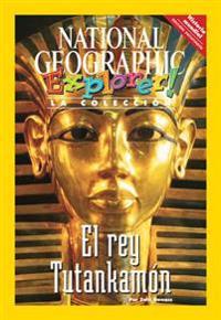 El rey Tutankamón / King Tut