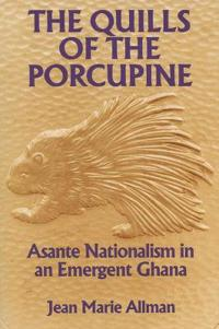The Quills of the Porcupine