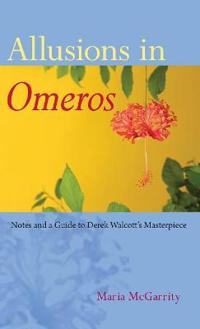 Allusions in Omeros