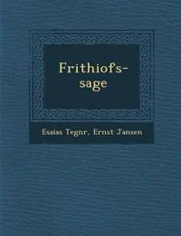 Frithiofs-sage