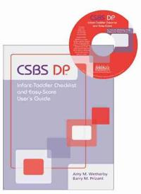 communication and symbolic behavior scales csbs normed edition record forms and caregiver questionnaires